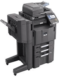 multifunction colour printer