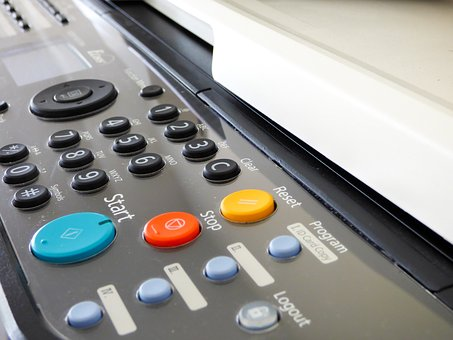 Why You Need a Multifunction Colour Printer - Carrier1 Telecom